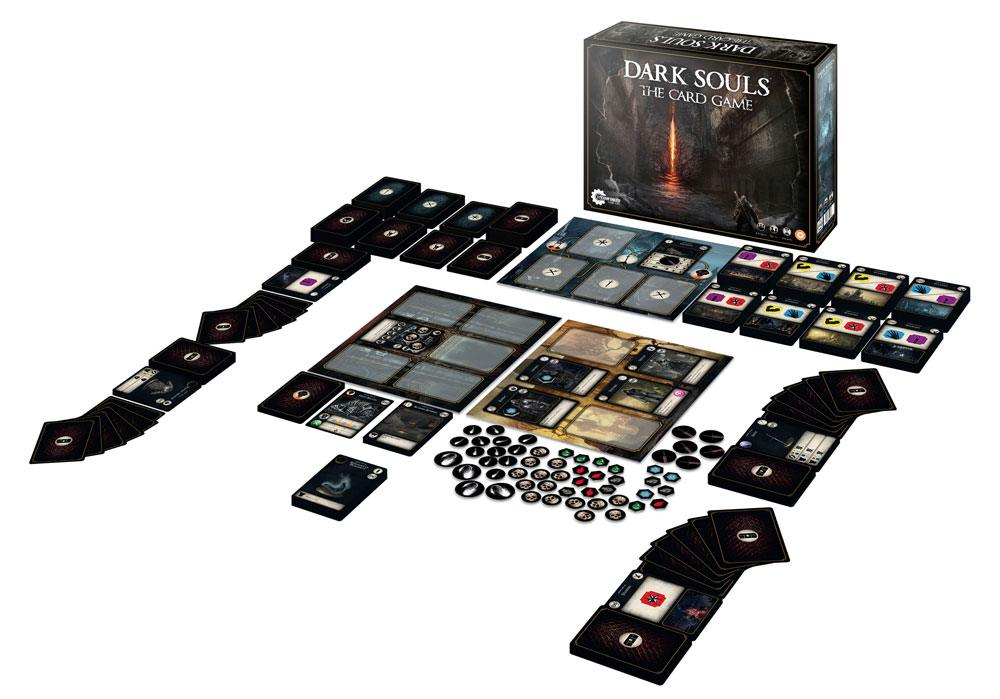 Dark Souls The Card Game *English Version*