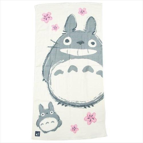 My Neighbor Totoro Towel Totoro 60 x 120 cm