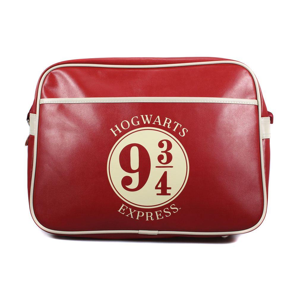 Harry Potter Messenger Bag Platform 9 3/4