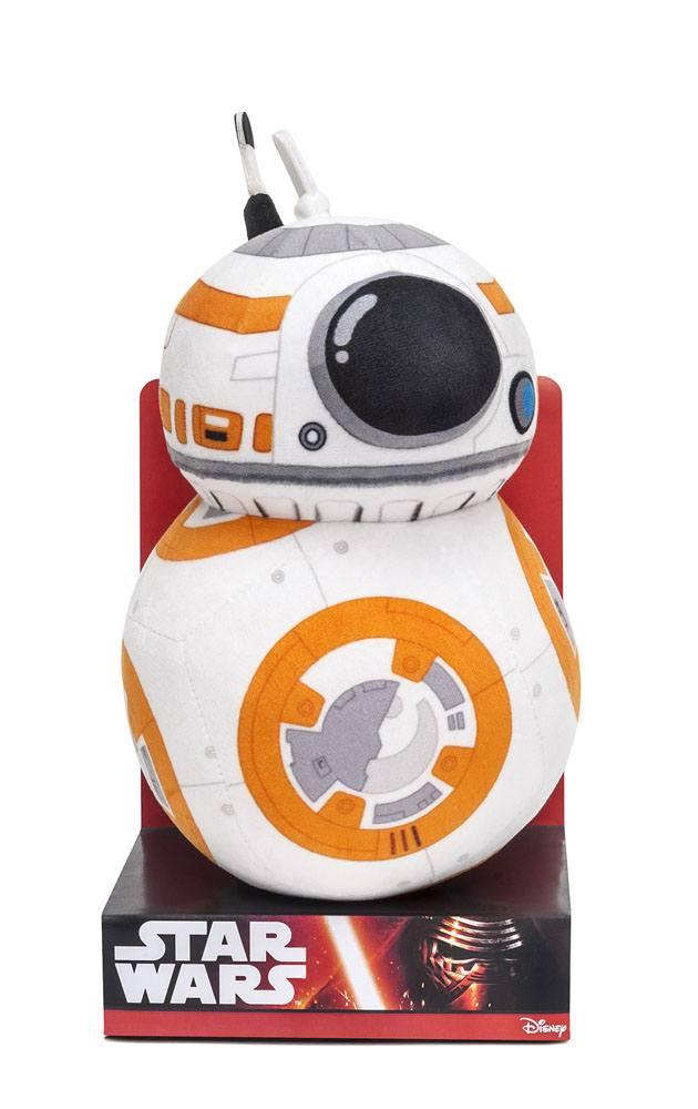 Star Wars Episode VII Plush Figure BB-8 25 cm