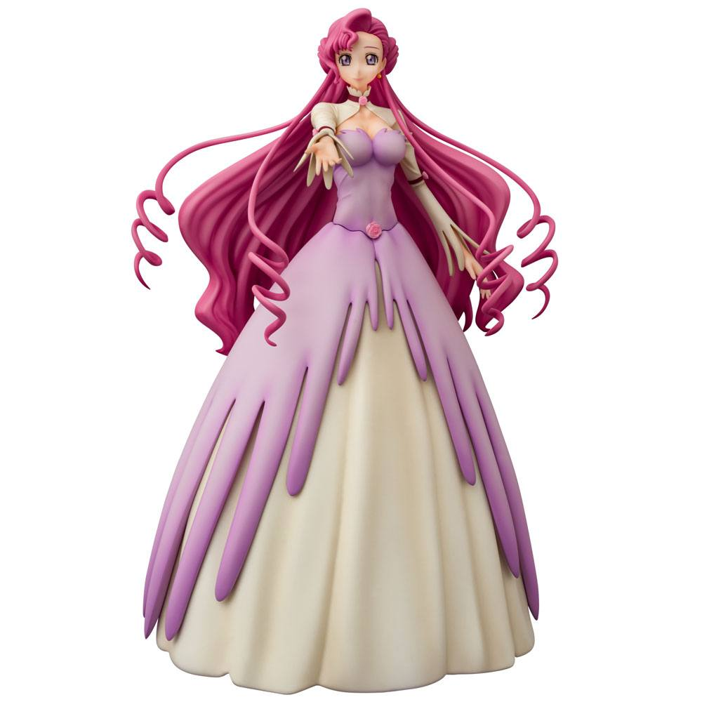 Code Geass Lelouch of the Rebellion PVC Statue Euphemia li Britannia 27 cm