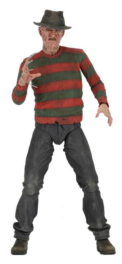 Nightmare On Elm Street 2 Action Figure 1/4 Freddy Krueger 46 cm
