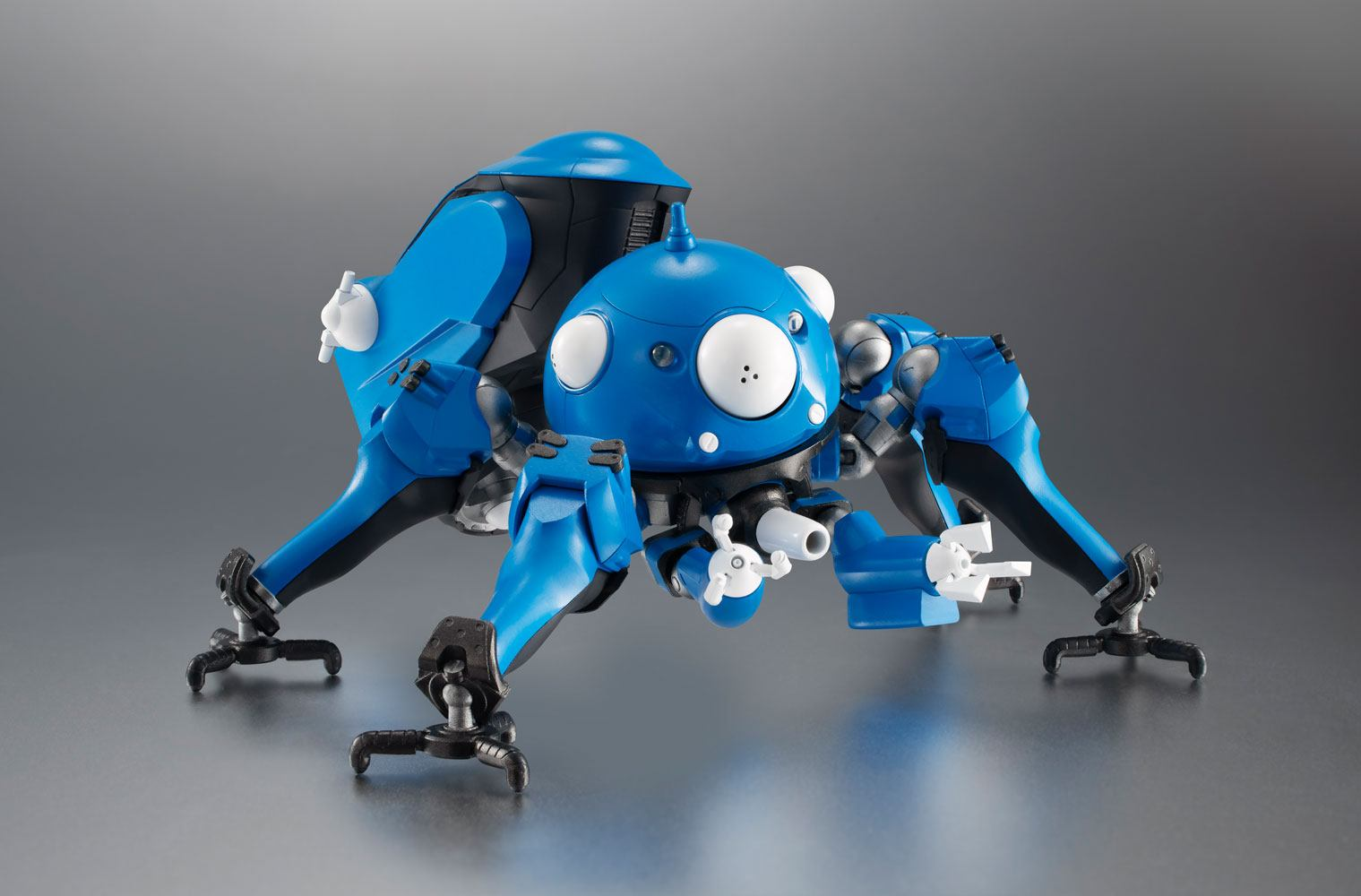 Ghost in the Shell Robot Spirits Action Figure Side Ghost Tachikoma Stand Alone Complex_2045 8 cm
