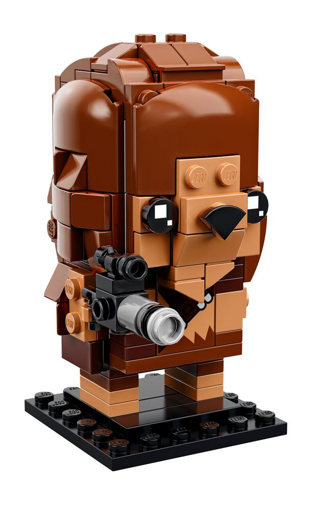 LEGO® BrickHeadz Star Wars™ Solo - Chewbacca™