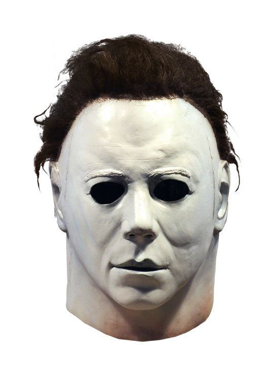 Halloween (1978) Latex Mask Michael Myers