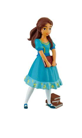 Elena of Avalor Figure Isabel 8 cm