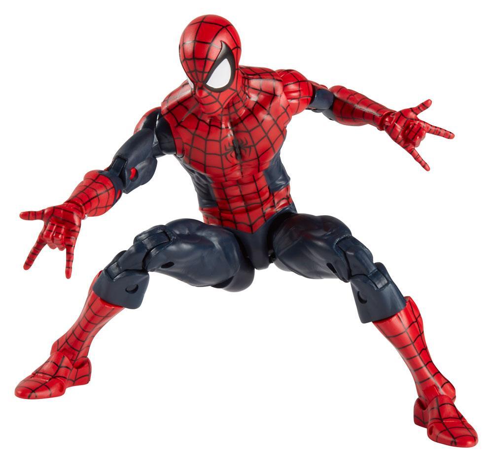 Marvel Legends Series Action Figure 2016 Spider-Man 30 cm