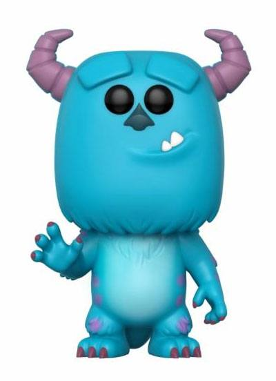 Monsters Inc. POP! Disney Vinyl Figure Sulley 9 cm