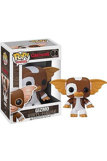 Gremlins POP! Vinyl Figure Gizmo 10 cm