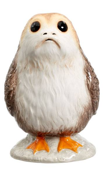 Star Wars Episode VIII Egg Cup Porg