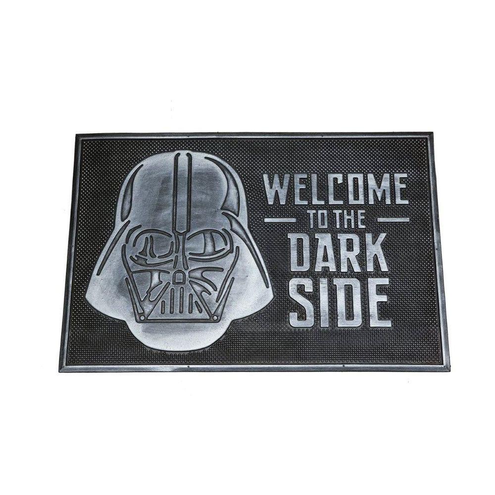 Star Wars Doormat Dark Side 40 x 60 cm