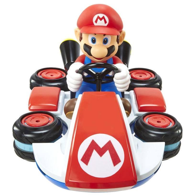 Mario Kart 8 RC Car Mario