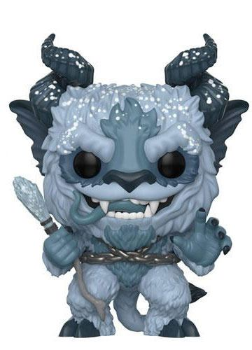 Krampus POP! Holidays Vinyl Figure Frozen Krampus 9 cm