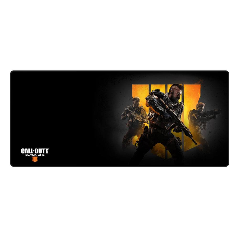 Call of Duty Black Ops 4 Oversize Mousepad Keyart