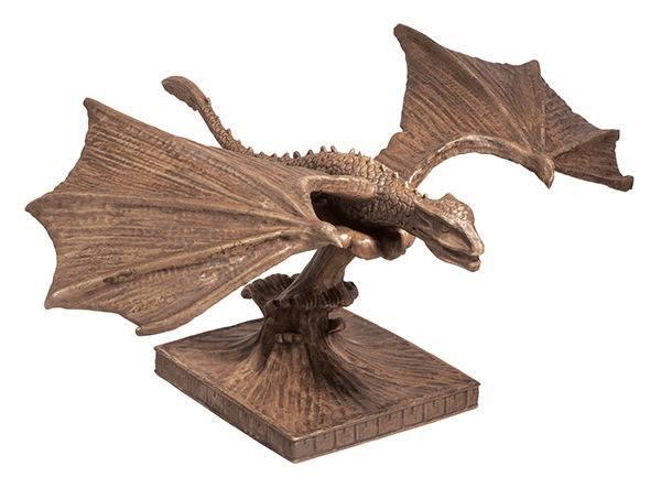 Game of Thrones Replica Targaryen Map Marker