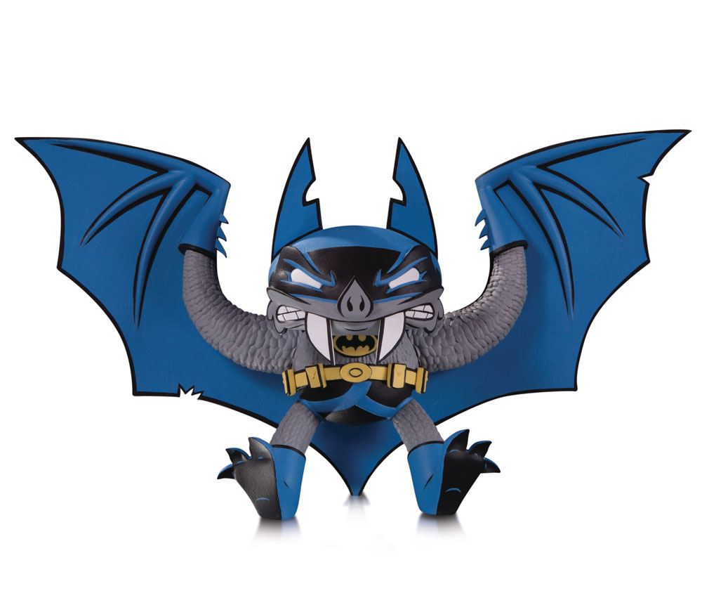 DC Artists Alley PVC Figure Batman by Joe Ledbetter 16 cm