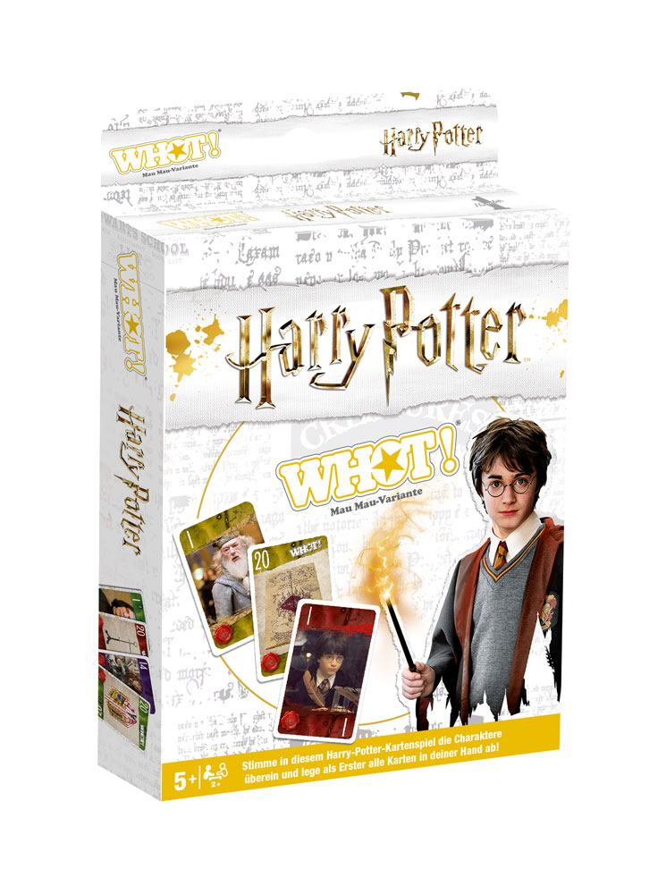 Harry Potter Card Game WHOT! *German Version*