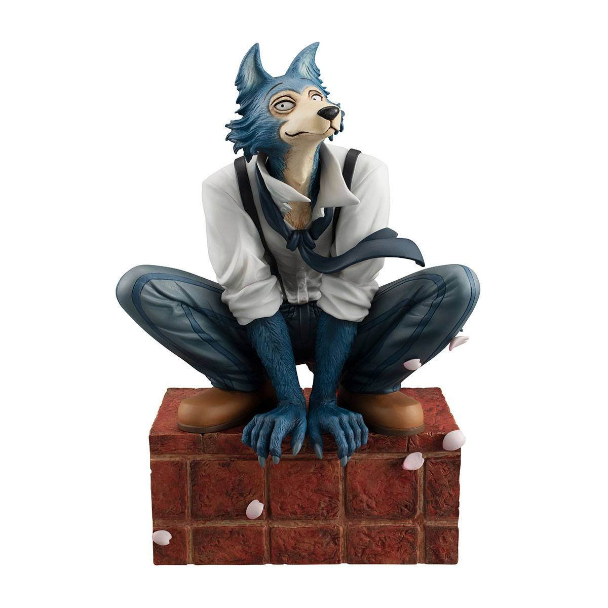 Beastars PVC Statue Legoshi 16 cm