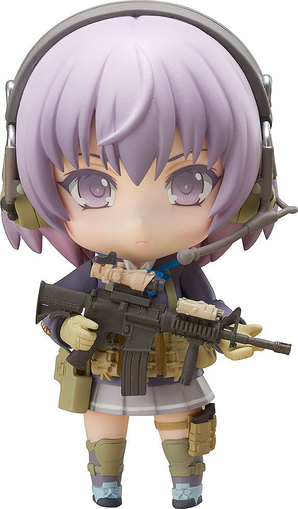 Little Armory Nendoroid Action Figure Asato Miyo 10 cm