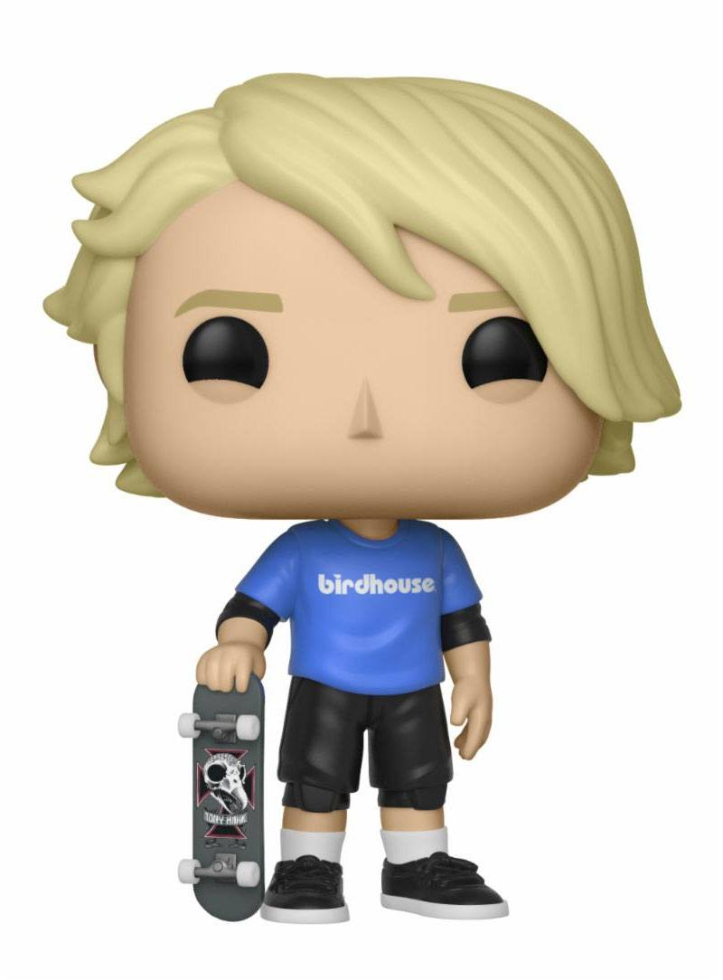 Tony Hawk POP! Vinyl Figure Tony Hawk 9 cm