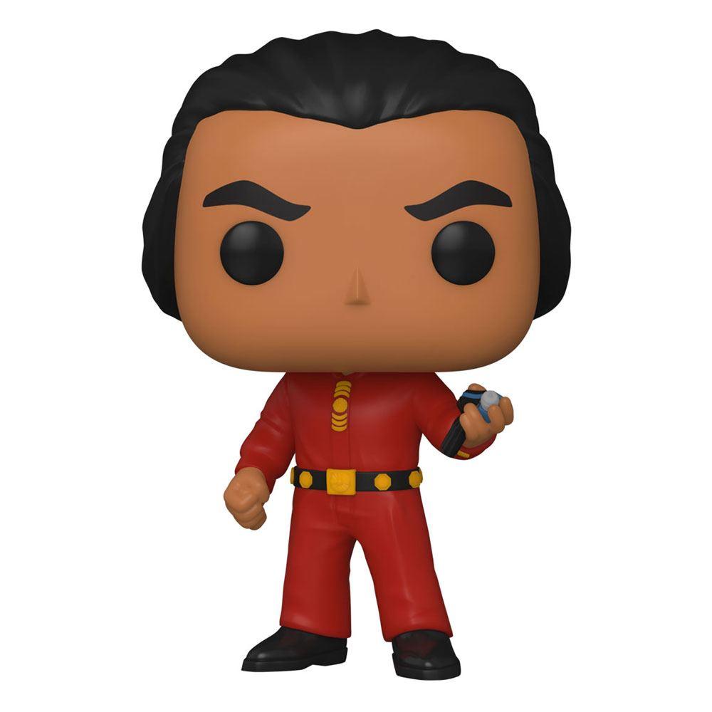 Star Trek: The Original Series POP! TV Vinyl Figure Khan 9 cm