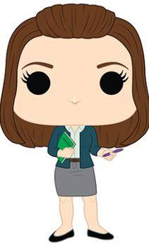 Community POP! TV Vinyl Figure Annie Edison 9 cm