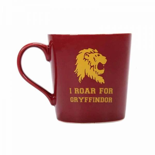 Harry Potter Tapered Mug G for Gryffindor