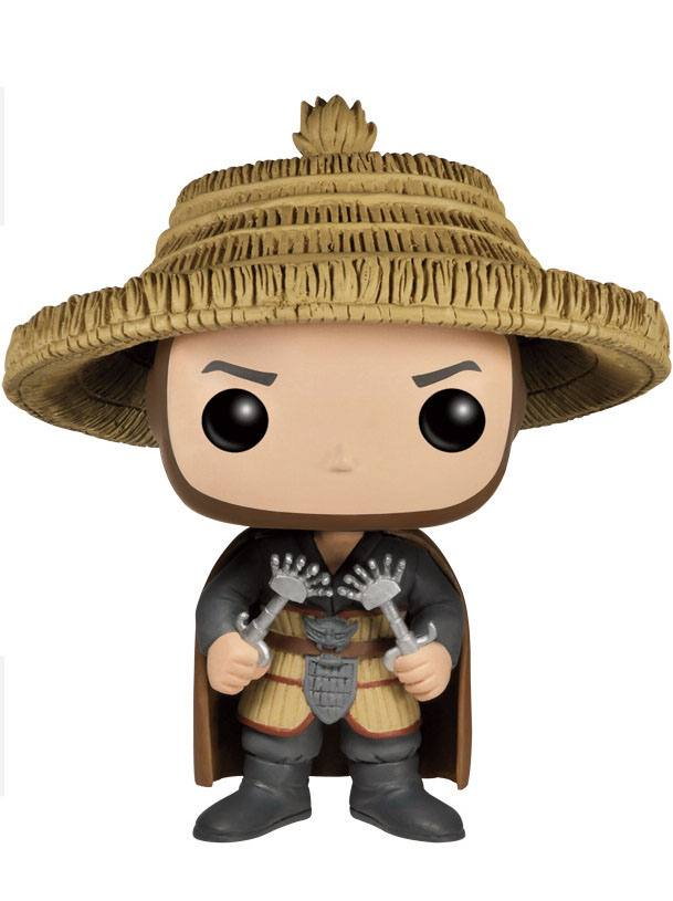 Big Trouble in little China POP! Vinyl Figure Rain 9 cm