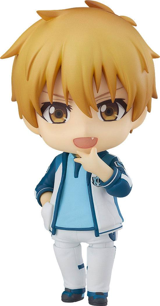 The King's Avatar Nendoroid Action Figure Huang Shaotian 10 cm