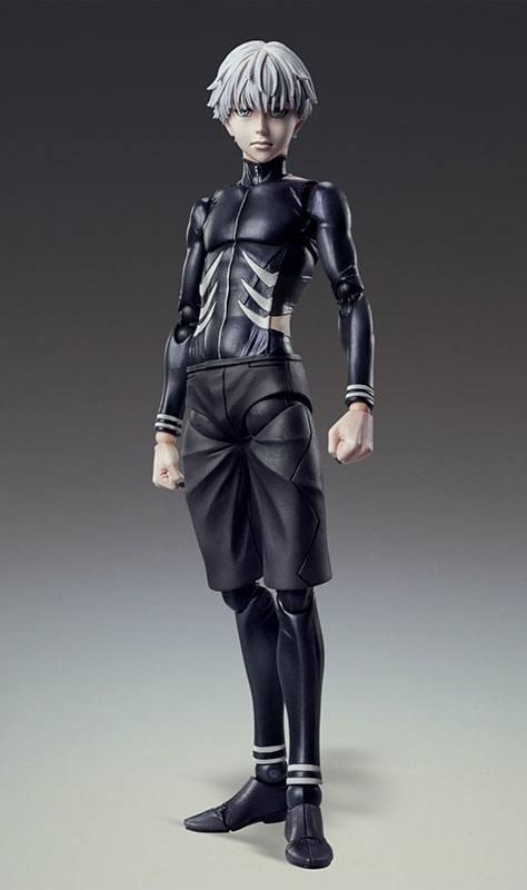 Tokyo Ghoul Action Figure Ken Kaneki Awakened Ver. 16 cm