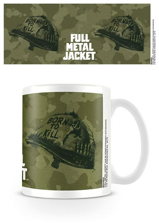 Full Metal Jacket Mug Helmet