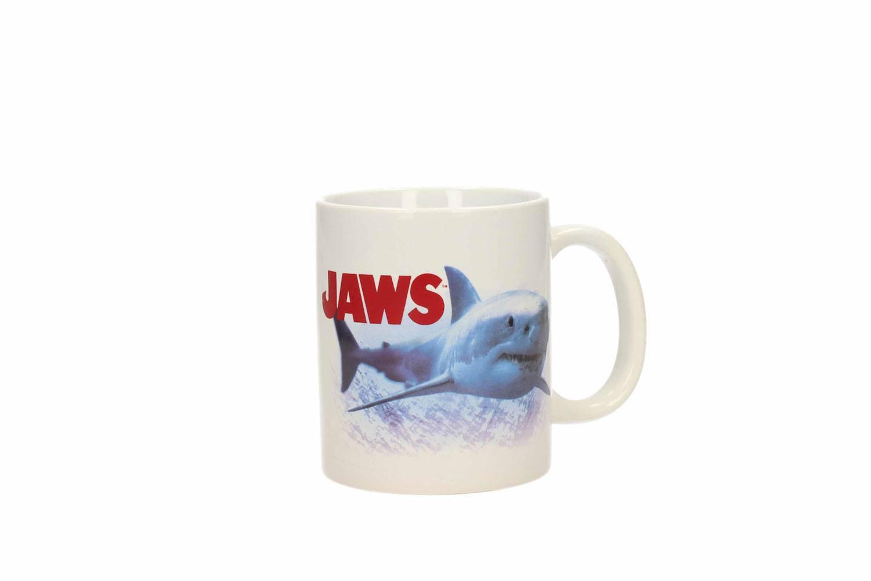 Jaws Mug Beach Closed
