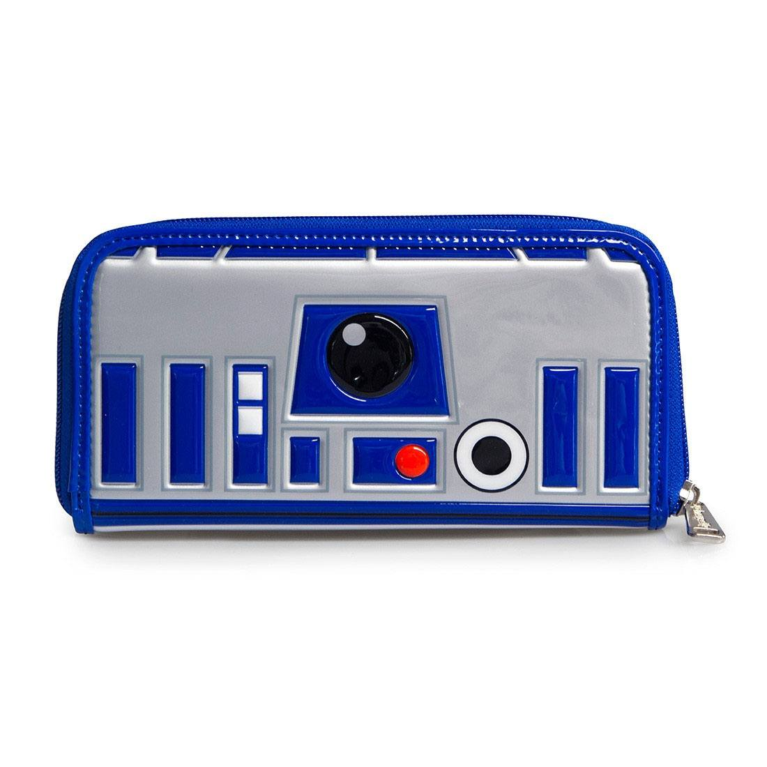 Star Wars by Loungefly Wallet R2-D2