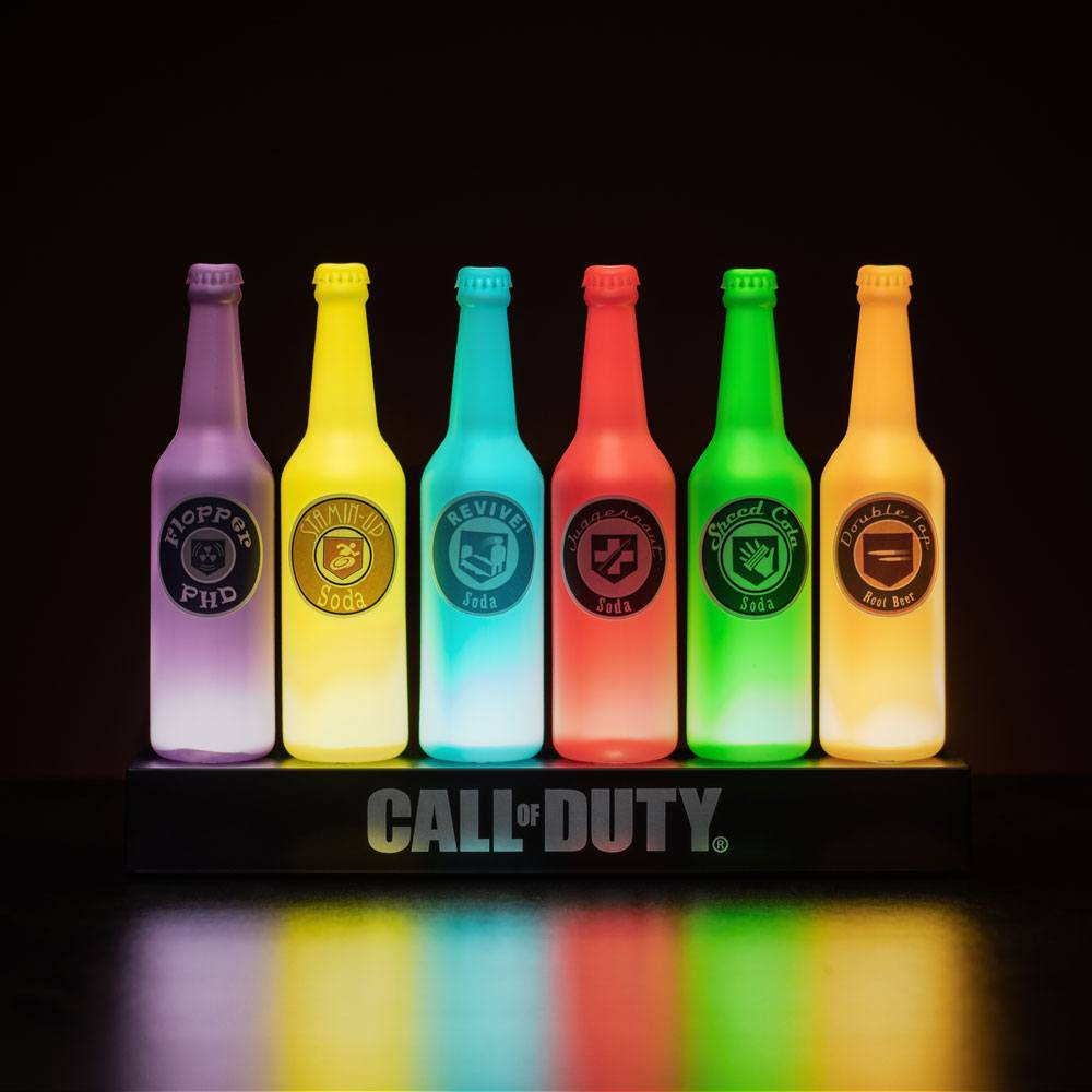 Call of Duty Light Epic Six Pack