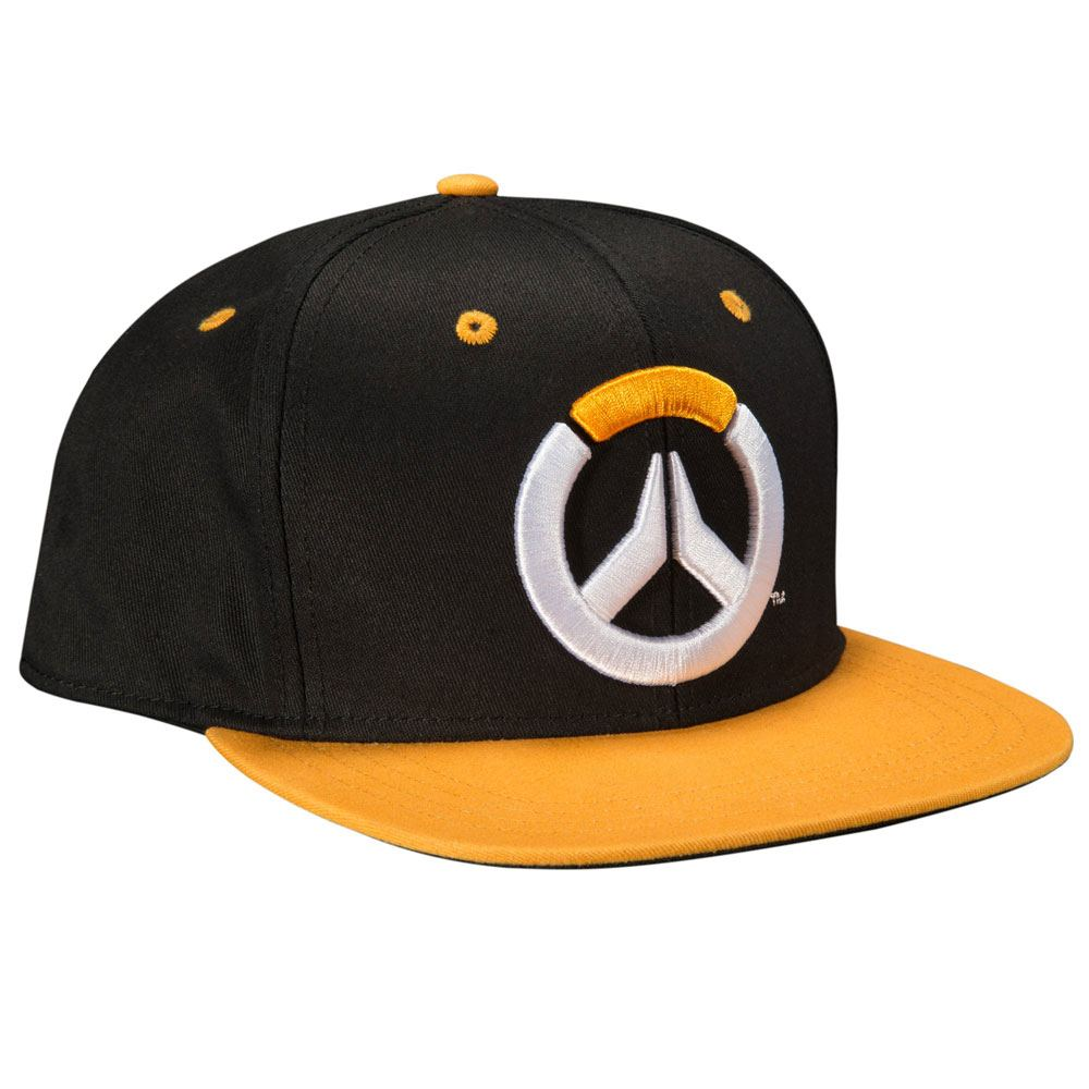Overwatch Snapback Cap Showdown