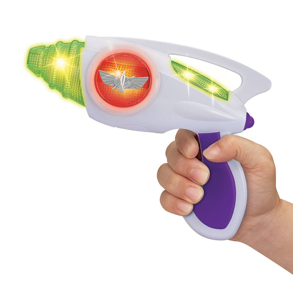 Toy Story Role-Play Toy Infinity Blaster