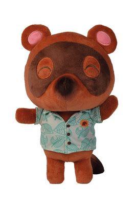Animal Crossing Plush Figure Tommy 25 cm