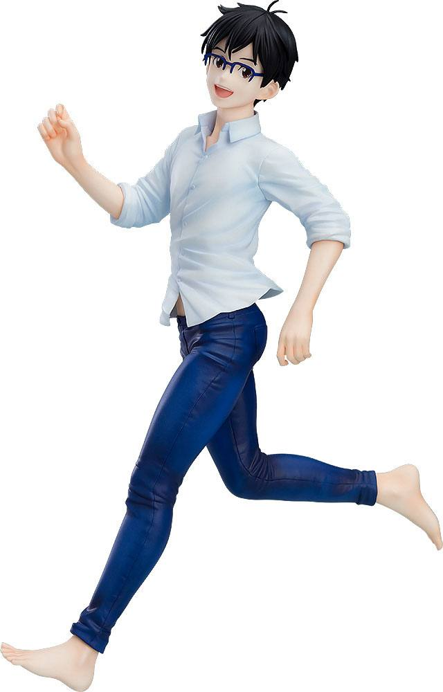Yuri!!! on Ice PVC Statue 1/8 Yuri Katsuki 22 cm