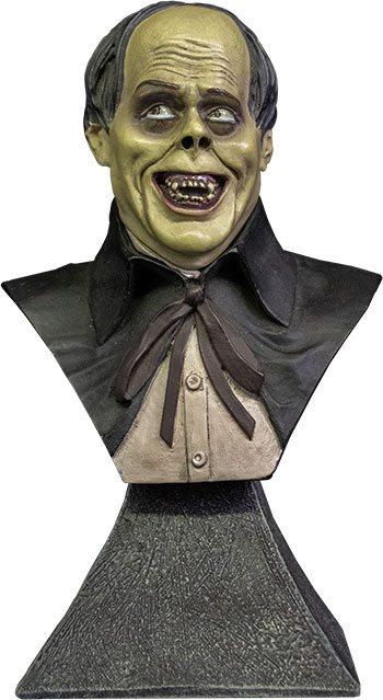 Universal Monsters Mini Bust The Phantom of the Opera 15 cm