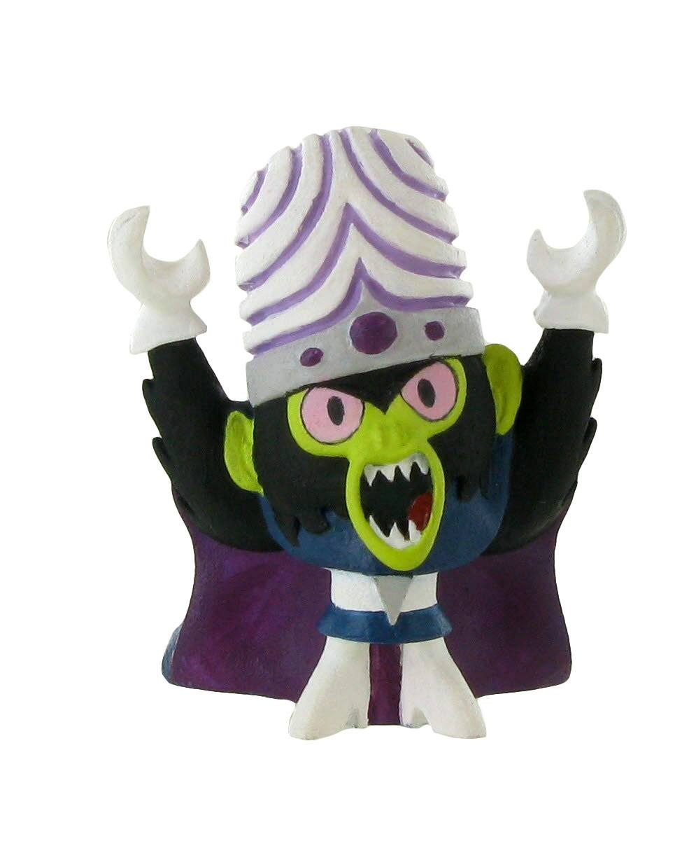 Powerpuff Girls Mini Figure Mojo Jojo 6 cm