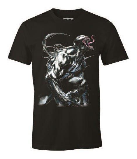 Venom T-Shirt Venom Dynamic Size XL