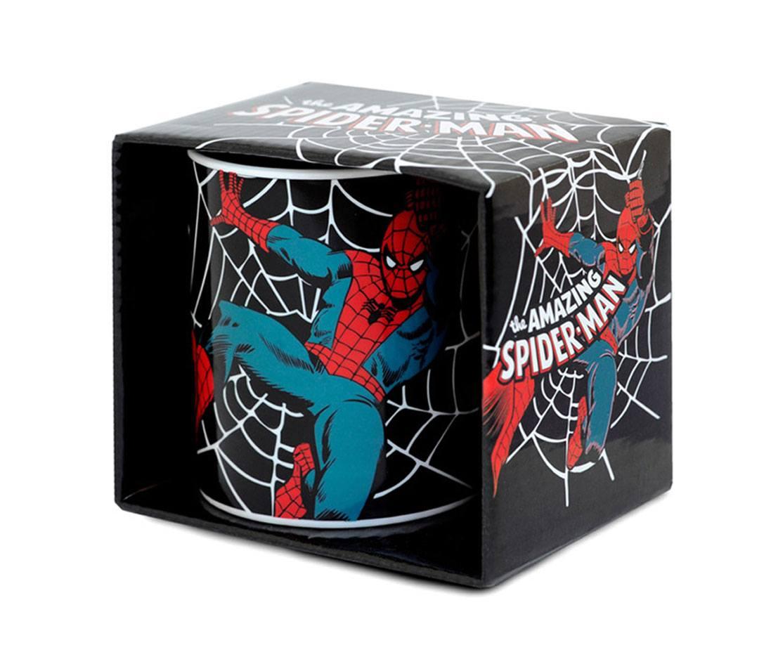Marvel Mug The Amazing Spider-Man