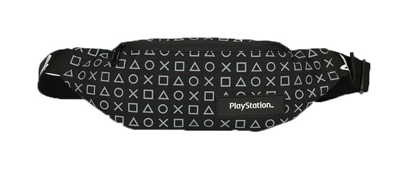 Sony Playstation Belt Bag Symbols AOP