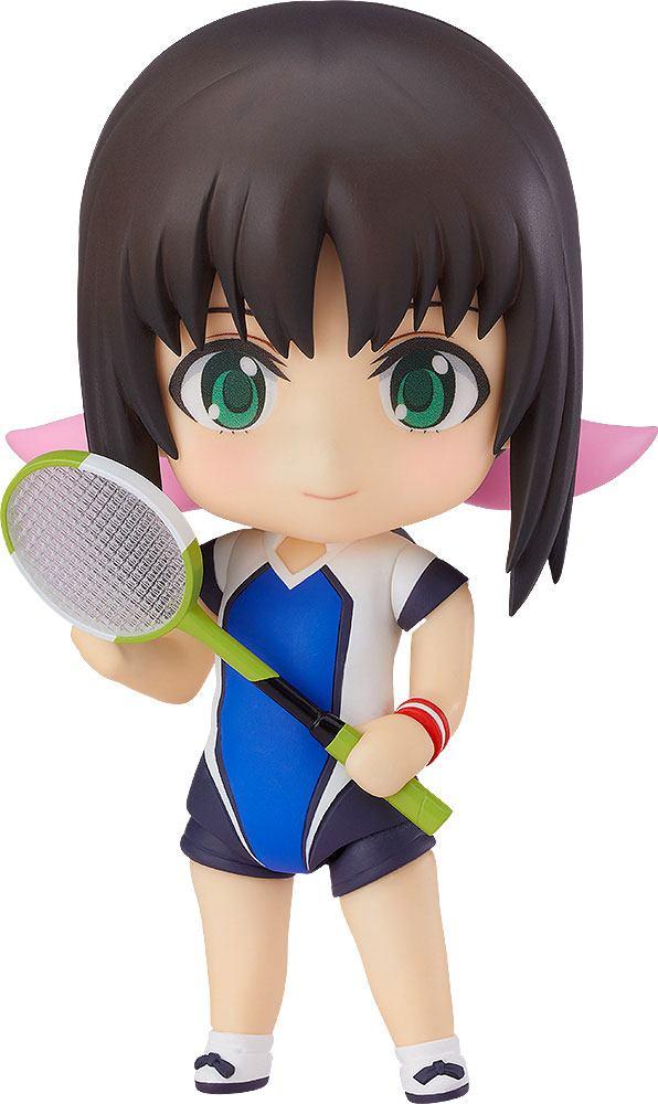 Hanebado! Nendoroid Action Figure Ayano Hanesaki 10 cm