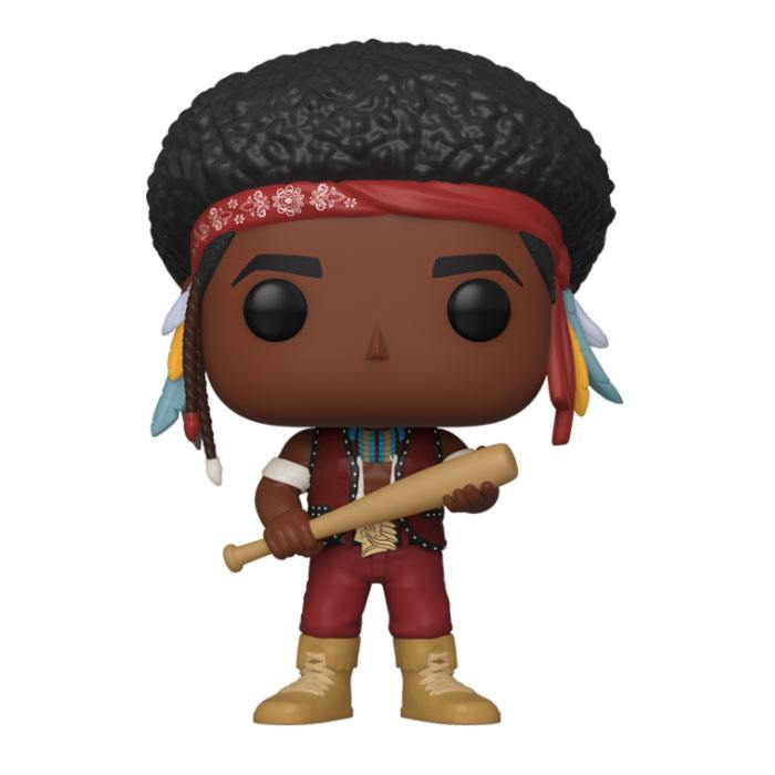 The Warriors POP! Movies Vinyl Figure Cochise 9 cm