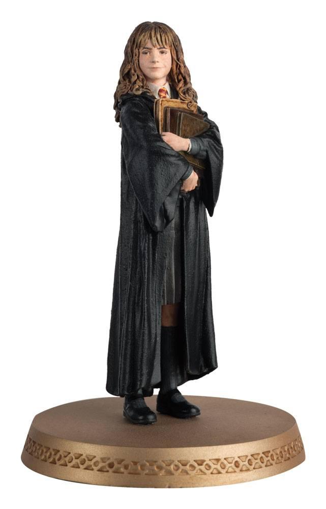 Wizarding World Figurine Collection 1/16 Hermione Granger 9 cm