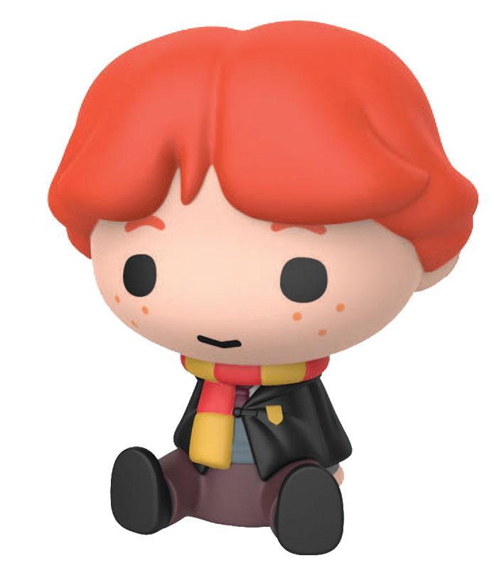 Harry Potter Chibi Bust Bank Ron Weasley 15 cm