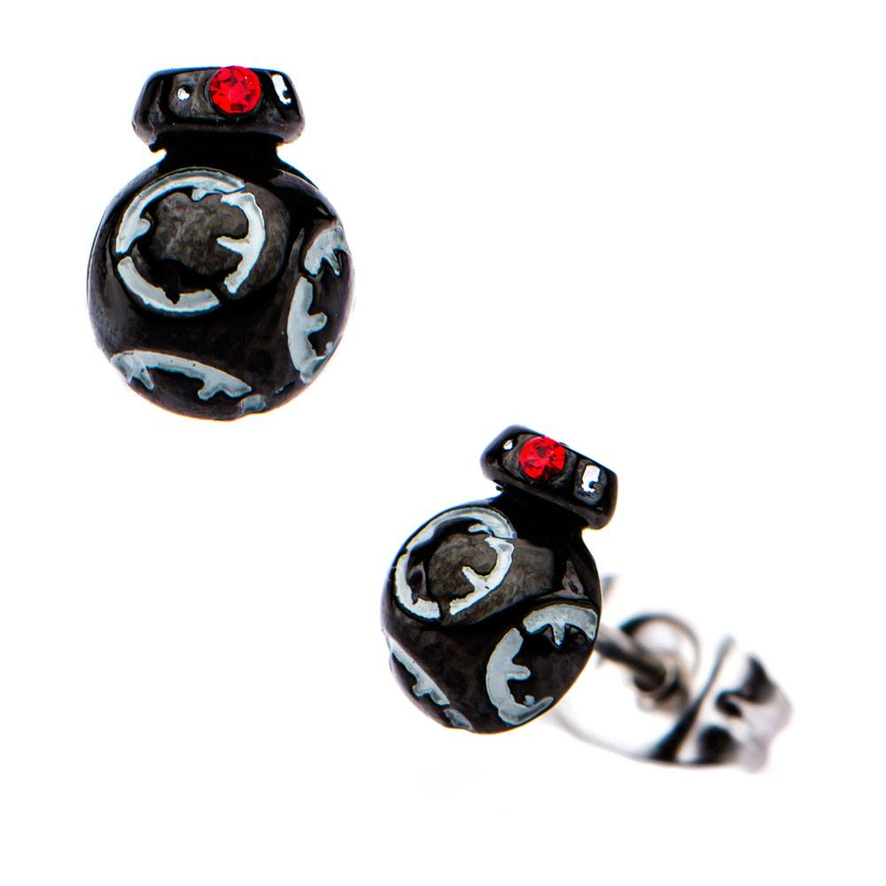 Star Wars Earrings BB-9E