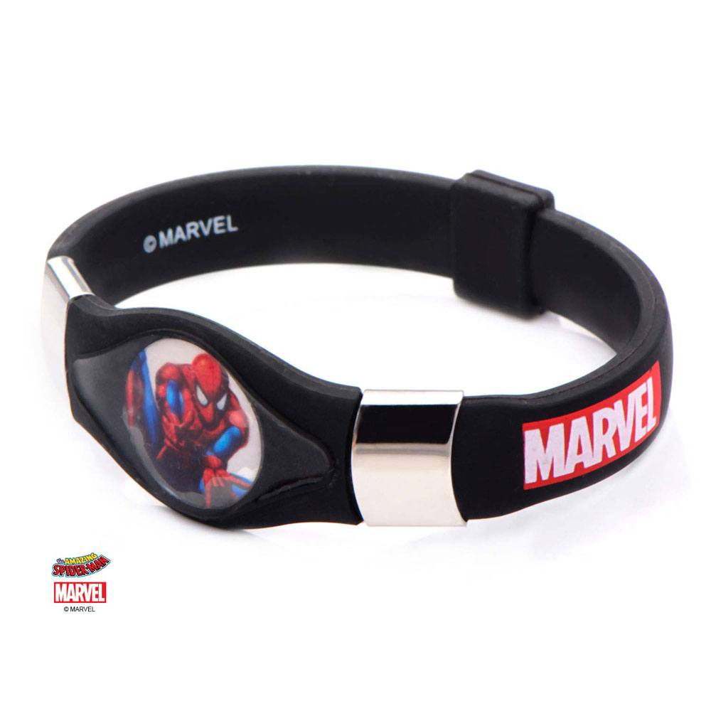Spider-Man Rubber Wristband The Amazing Spider-Man
