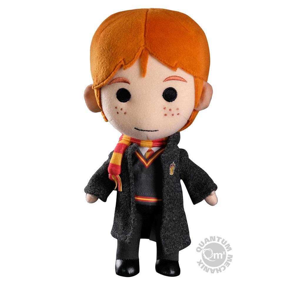 Harry Potter Q-Pals Plush Figure Ron Weasley 20 cm